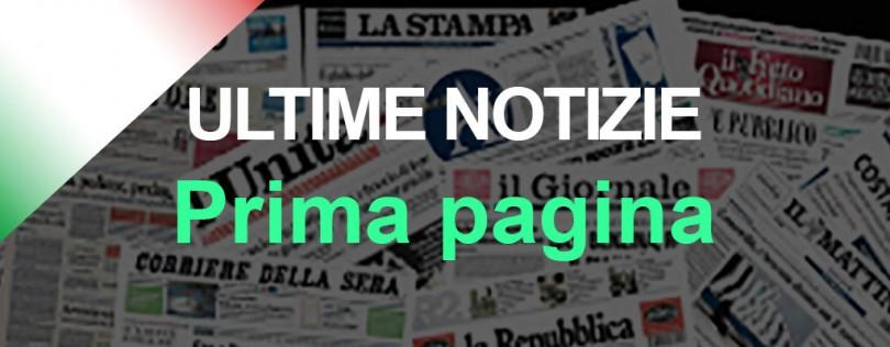 Notizie in tempo reale dall italia dal mondo il meteo in for Ultime notizie dal parlamento italiano