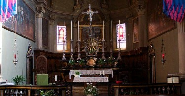 chiesa santa maria nuova asti