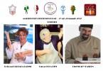 ASD Giostra dei Rioni - I giudici di Masterchef
