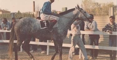 Fornaci Canapino e Romanella anni 80