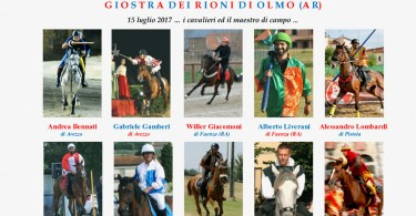 Cavalieri 2017 BASSA