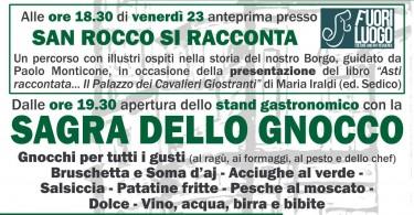 Festa San Rocco 2017