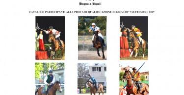 Cavalieri Bagno a Ripoli