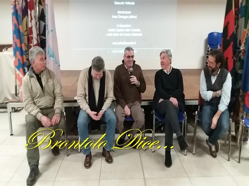 FUCECCHIO VETE E PRES E ASS 2018