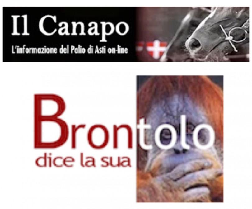 canapo brontolo