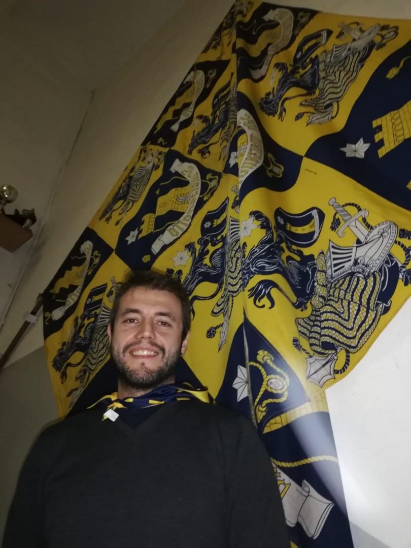Emil Dovico rettore san marzanotto