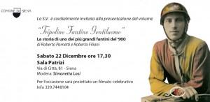 Invito presentazione Siena