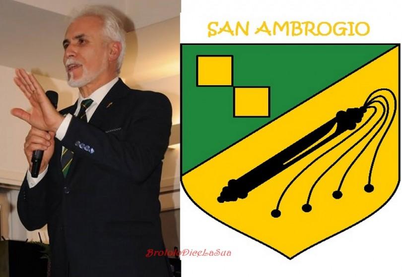 san ambrogio Remo Bevilacquanuovo capitano 2019