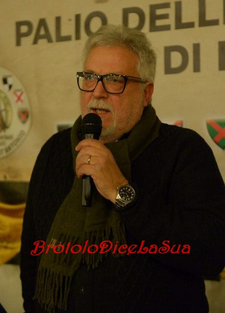 PALIO BUTI PREDINTE 2019 SEGGIO FRANCO STEFANI