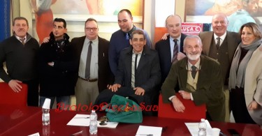 PALIO COSTA ETRUSCA 2019 CONFERENZA