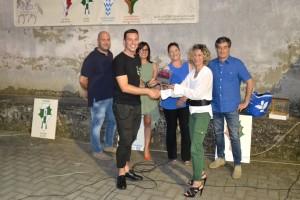 Olmo 1 premiazione Olmoponte