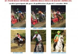 Cavalieri Bagno a Ripoli (1)