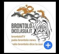 Brontolo dice la sua | Notizie sul Palio di Siena e gli altri palii d'Italia